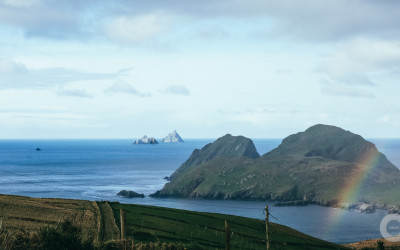 skelligs islands